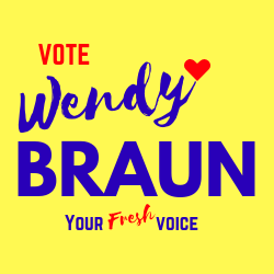 Wendy Braun For Rancho Santa Margarita City Council